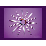 Healing Tuning Forks Banner